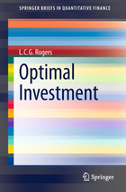 Optimal Investment, ed. , v.