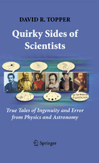 Quirky Sides of Scientists, ed. , v.