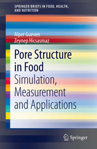 Pore Structure in Food