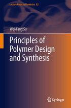 Principles of Polymer Design and Synthesis