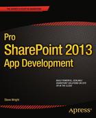 Pro SharePoint 2013 App Development, ed. , v.