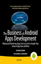 The Business of Android Apps Development, ed. 2, v.
