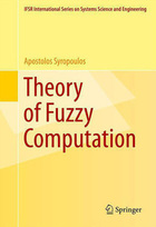 Theory of Fuzzy Computation