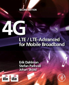 4G: LTE/LTE-Advanced for Mobile Broadband, ed. 2