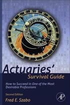 Actuaries' Survival Guide, ed. 2