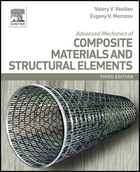 Advanced Mechanics of Composite Materials and Structural Elements, ed. 3