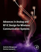 Advances in Analog and RF IC Design for Wireless Communication Systems, ed. , v.