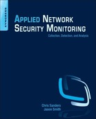 Applied Network Security Monitoring, ed. , v.