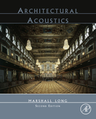 Architectural Acoustics, ed. 2