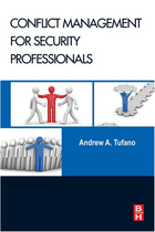 Conflict Management for Security Professionals, ed. , v.