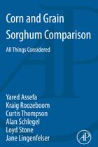 Corn and Grain Sorghum Comparison, ed. , v.