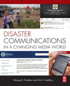Disaster Communications in a Changing Media World, ed. 2, v.