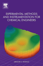 Experimental Methods and Instrumentation for Chemical Engineers, ed. , v.