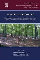 Forest Monitoring, ed. , v.