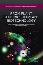 From Plant Genomics to Plant Biotechnology, ed. , v.