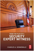 From the Files of a Security Expert Witness, ed. , v.