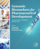 Genomic Biomarkers for Pharmaceutical Development, ed. , v.