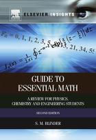 Guide to Essential Math, ed. 2, v.