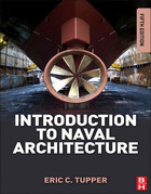 Introduction to Naval Architecture, ed. , v.