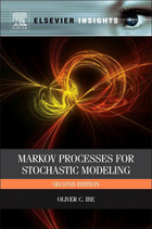 Markov Processes for Stochastic Modeling, ed. 2