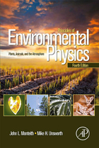 Principles of Environmental Physics, ed. 4, v.