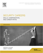 Security Careers, ed. 3, v.