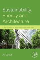 Sustainability, Energy and Architecture, ed. , v.