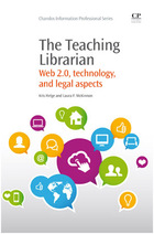 The Teaching Librarian, ed. , v.