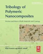 Tribology of Polymeric Nanocomposites, ed. 2, v.
