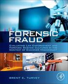 Forensic Fraud, ed. , v.