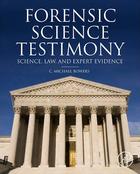 Forensic Testimony, ed. , v.