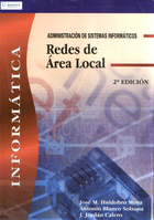 Redes de área local, ed. 2, v.