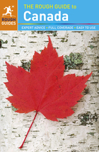 The Rough Guide to Canada, ed. 8, v.