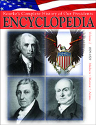 Rourke's Complete History of Our Presidents Encyclopedia, ed. , v. 2