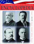 Rourke's Complete History of Our Presidents Encyclopedia, ed. , v. 7