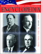 Rourke's Complete History of Our Presidents Encyclopedia, ed. , v. 8