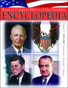 Rourke's Complete History of Our Presidents Encyclopedia, ed. , v. 10