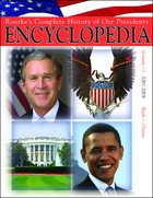 Rourke's Complete History of Our Presidents Encyclopedia, ed. , v. 13