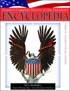 Rourke's Complete History of Our Presidents Encyclopedia, ed. , v. 14
