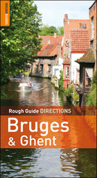 Bruges and Ghent, ed. 2