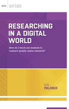Researching in a Digital World, ed. , v.
