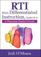 RTI With Differentiated Instruction, Grades K-5, ed. , v.