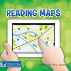 Reading Maps, ed. , v.
