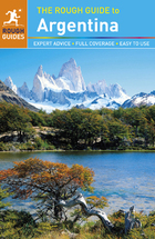 The Rough Guide to Argentina, ed. 5, v.