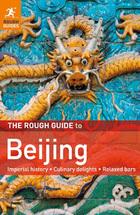 The Rough Guide to Beijing, ed. 4, v.