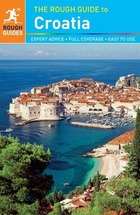 The Rough Guide to Croatia, ed. 6, v.