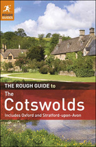 The Rough Guide to The Cotswolds, ed. , v.