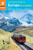 The Rough Guide to Europe on a Budget, ed. 4