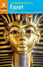 The Rough Guide to Egypt, ed. 9, v.