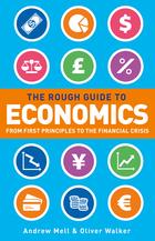 The Rough Guide to Economics, ed. , v.